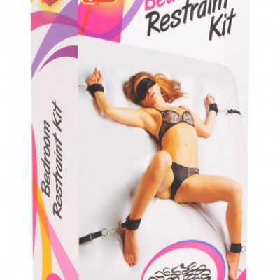 Frisky Bedroom Restraint Kit